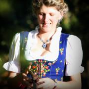 Haflinger Luber, Sandra Luber,  Berching, Pollanten